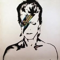 Ziggy - ziggy-stardust fan art