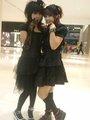 alice is emo scene girl - emo-girls photo