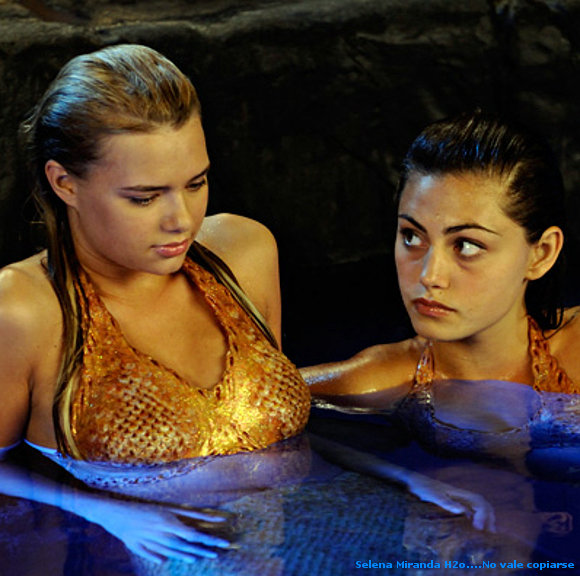 Bella and cleo h2o just add water photo 27750517 fanpop for Mako mermaids cleo