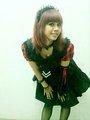ciciyy emo scene girl - emo-girls photo