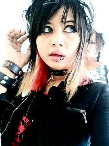 Emo girls images ciciyy scene girl wallpaper and background photos 27770432 - Emo scene wallpaper ...