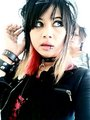 ciciyy scene girl - emo-girls photo