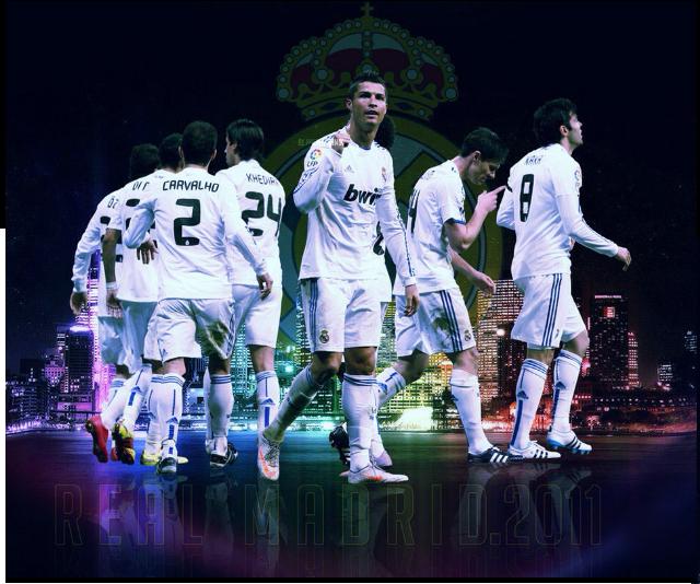 Cristiano Ronaldoiker Casillas Bilder Cool Hintergrund And