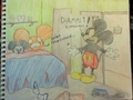 deadmau5 and Mickey Mouse