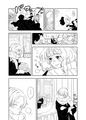 dramione doujinshi for draco fan oo1 - harry-potter-vs-twilight fan art
