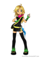 emma - pokemon-trainer-rp fan art