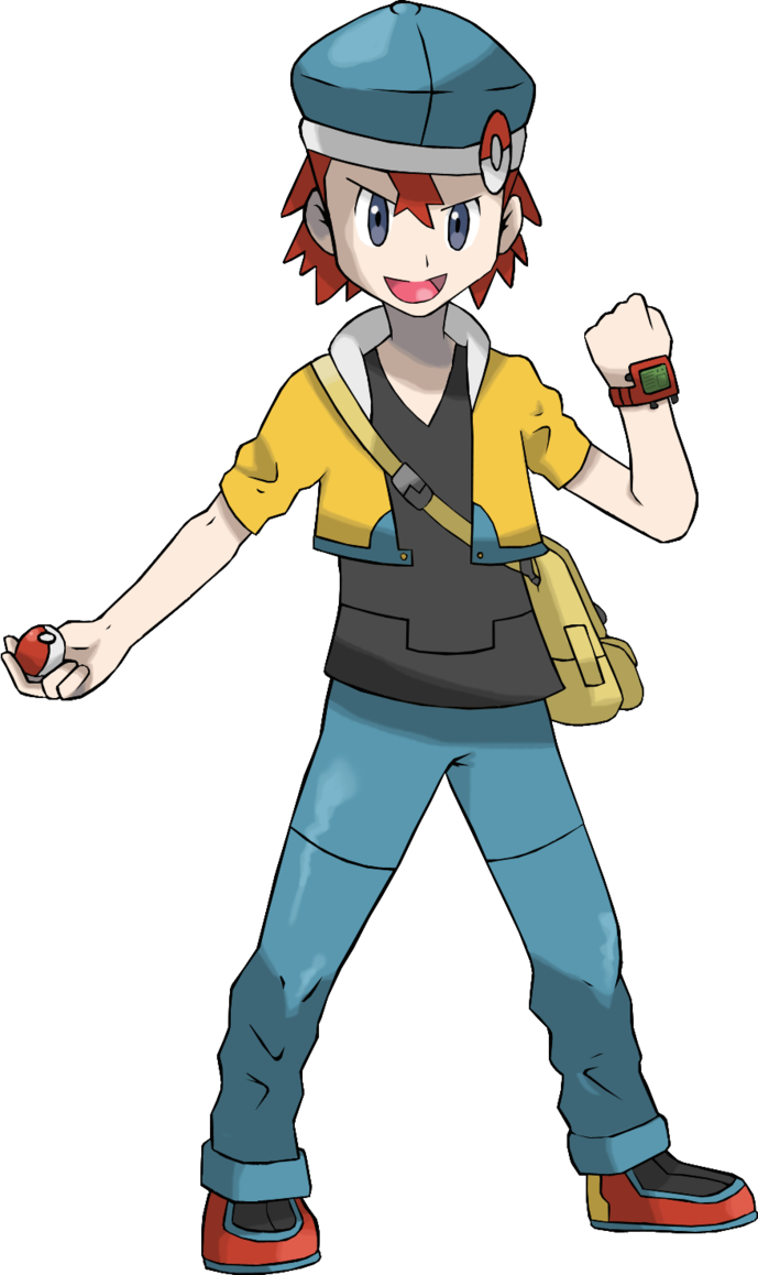 pokemon trainer rp images eric hd wallpaper and background photos