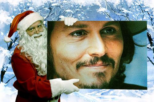 even Santa <3