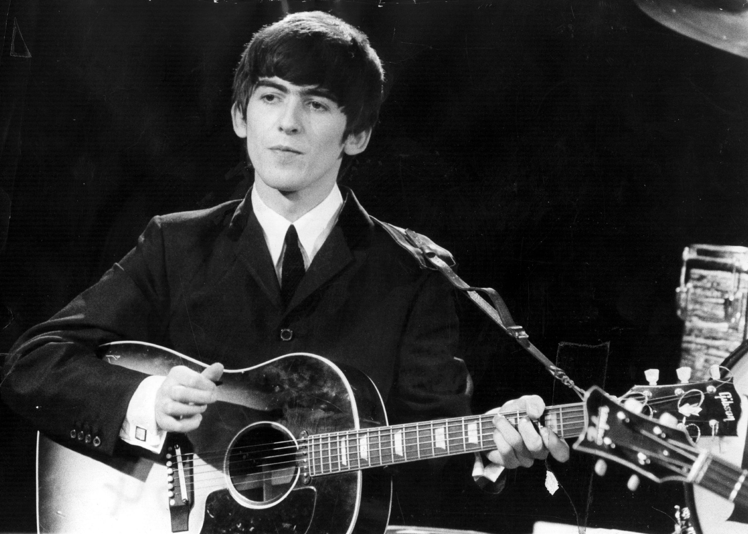 60s Music Images George Harrison HD Wallpaper And Background Photos