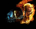Daenerys Targaryen & Jon Snow - game-of-thrones wallpaper