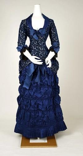 গাউন, gown
