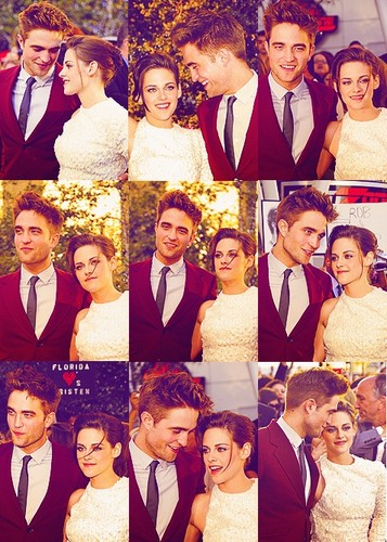 i&#39;m lucky to have her around~Rob<3