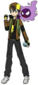 jeff - pokemon-trainer-rp photo