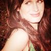 Elizabeth Reaser photo with a portrait entitled liz. reaser. ♥