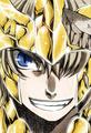 prince Regulus de Leo