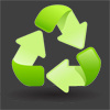 recycling icon - recycling Icon