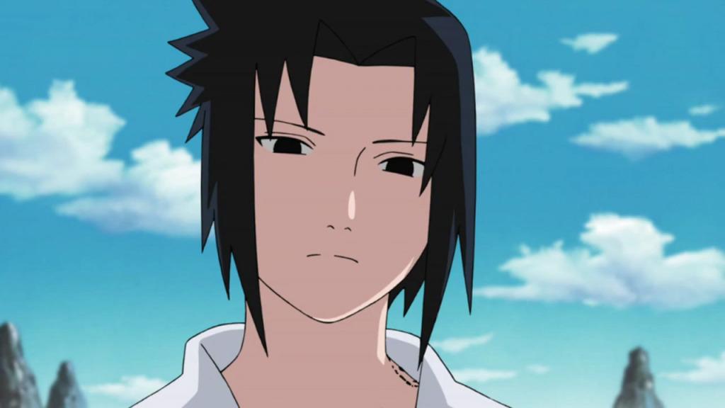 Anime Characters Naruto : Sasuke anime naruto all character photo  fanpop