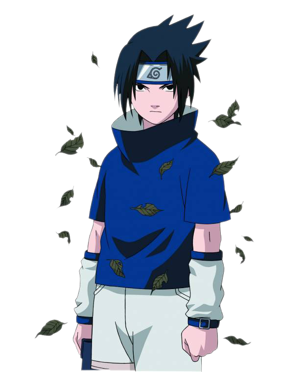 Anime Characters Png : The gallery for gt naruto sasuke png