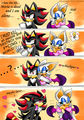 shadouge - sonic-couples photo