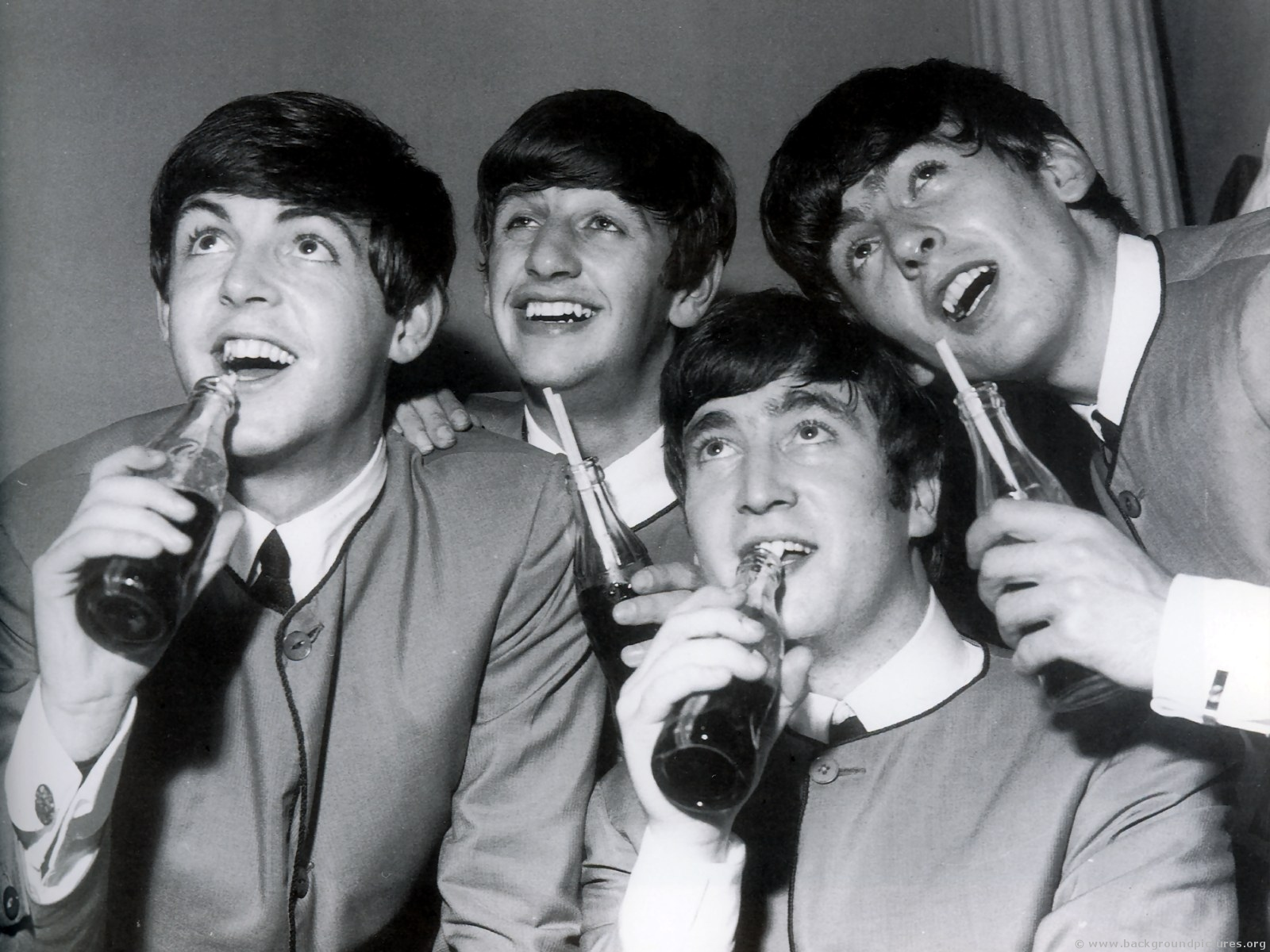 60s music the beatles cute