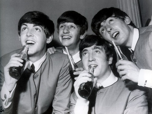 the beatles cute