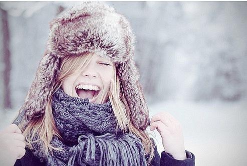 winter<3