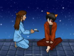 zuko and katara/kyo and tohru  - zuko-and-katara Photo