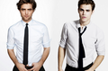 &lt;3 - stefan-salvatore-vs-edward-cullen photo