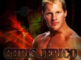 *^*^*Chris Jericho*^*^*