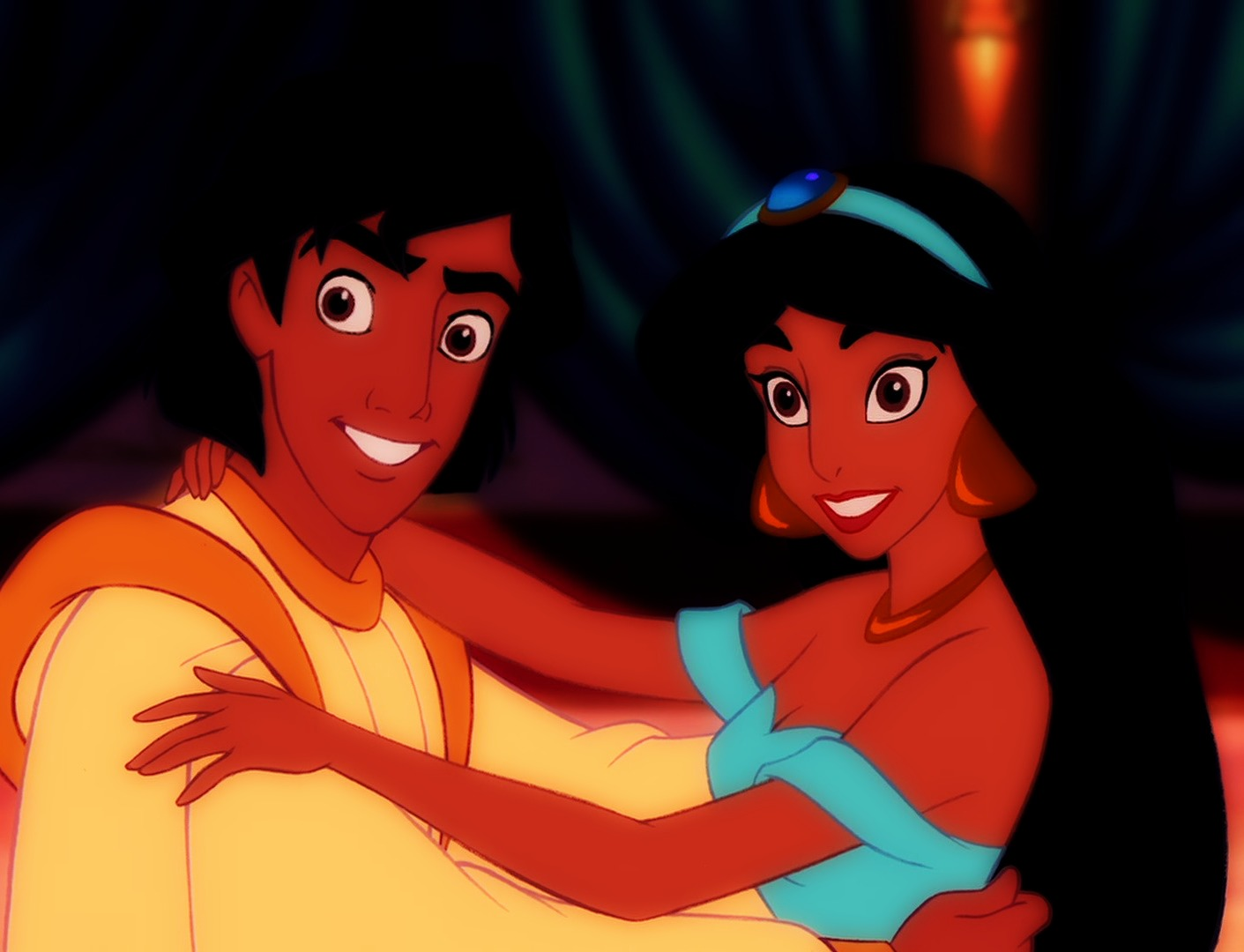 disney aladdin jasmine - photo #39