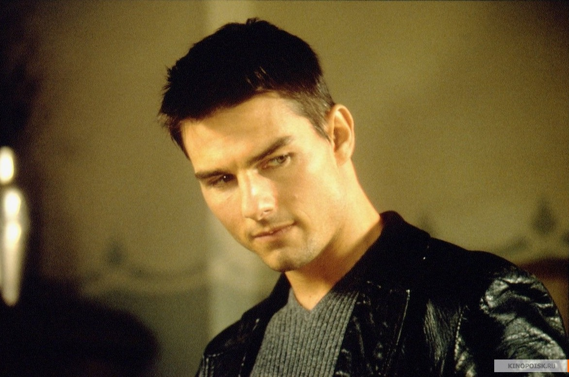 Mission Impossible 1996 Tom Cruise Image 27898753 Fanpop