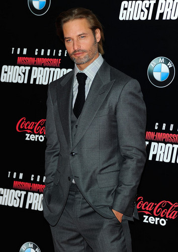 """Mission: Impossible - Ghost Protocol"" U.S. Premiere - December 19th"