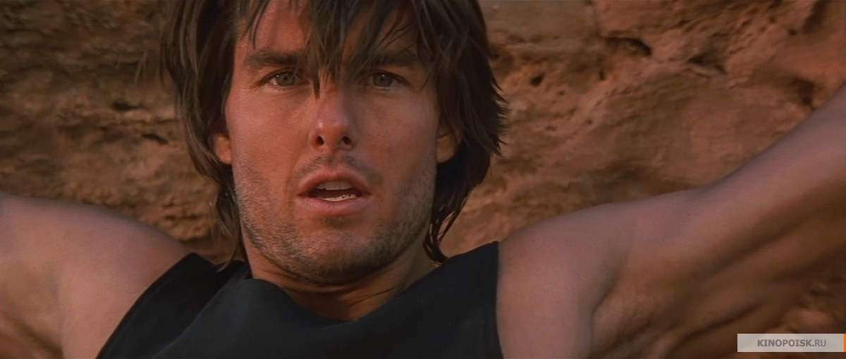 Mission Impossible Ii 2000 Tom Cruise Image 27899099 Fanpop