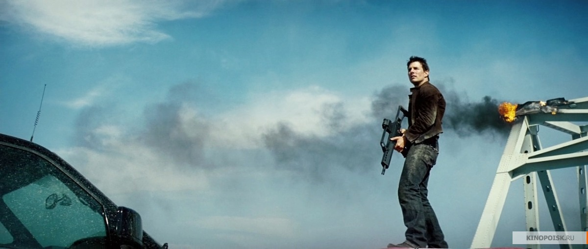 Mission: Impossible III, 2006 - Tom Cruise Image (27899450 ...