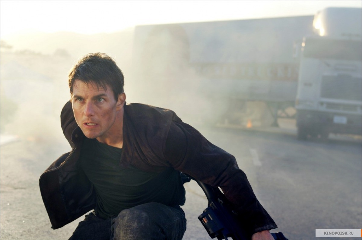 Mission: Impossible III, 2006 - Tom Cruise Image (27899517 ...
