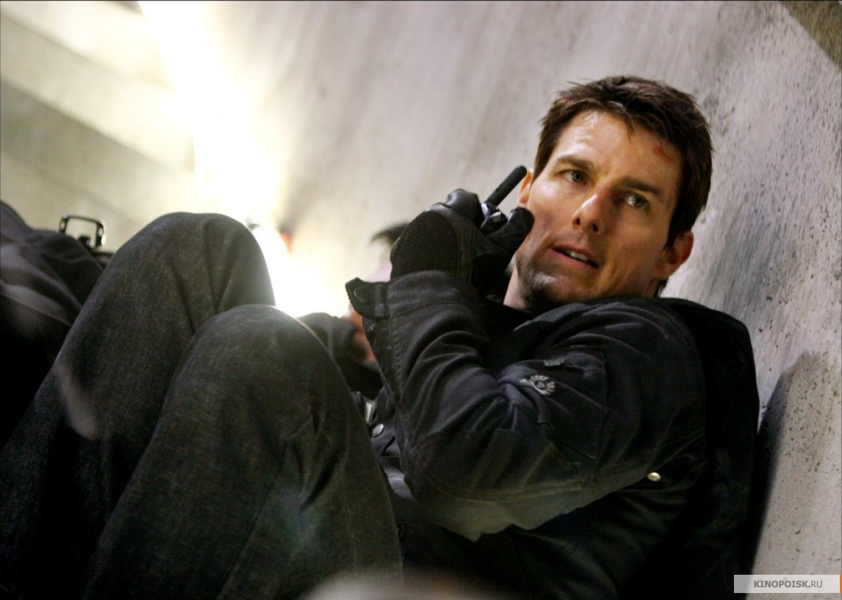 Mission: Impossible III, 2006 - Tom Cruise Image (27899522 ...