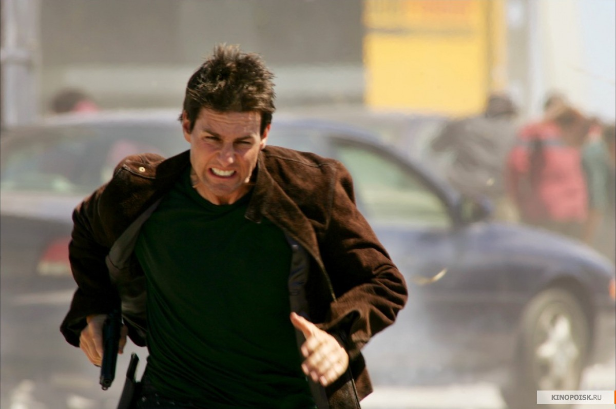 Mission: Impossible III, 2006 - Tom Cruise Image (27899536 ...