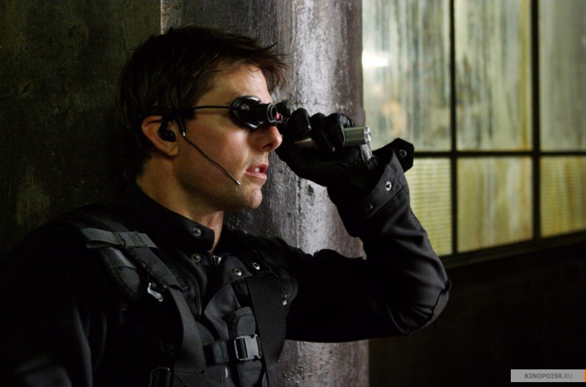 Mission: Impossible III, 2006 - Tom Cruise Image (27899541 ...