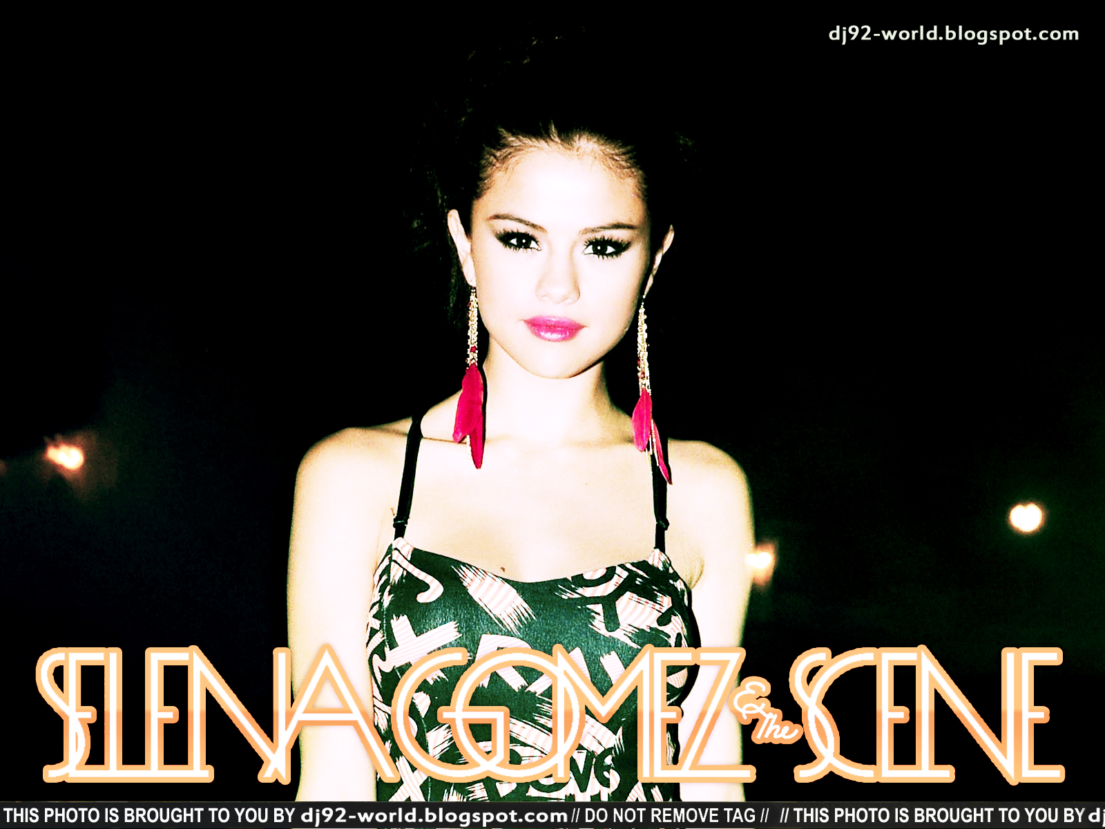 Selena Gomez Wallpapers -Sel-by-Dave-Latest-Wallpapers-selena-gomez-27861498-1600-1200