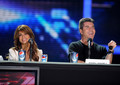 'The X Factor' Press Conference - saula photo