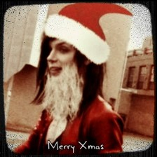 *^*^The only Santa i believe in*^*^*