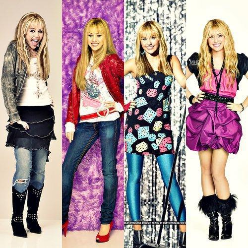 ♥•!We প্রণয় Miley!•♥