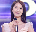 Yoona @ KBS Etertainment Awards - im-yoona screencap
