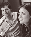 ►lucy/ian; - lucy-and-ian fan art