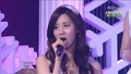 111224 Seohyun - Music Core x-mas special - seohyun-girls-generation screencap