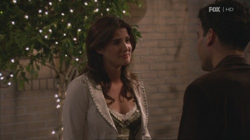 1x02- Purple Giraffe - ted-and-robin Screencap