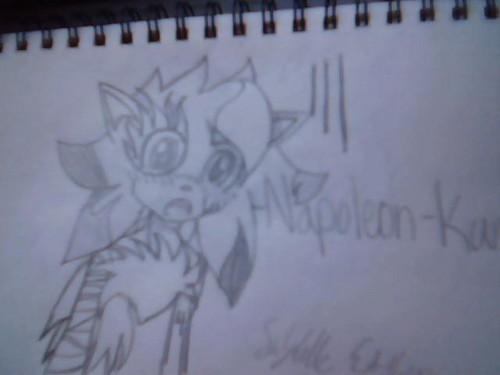 A few things that I drew