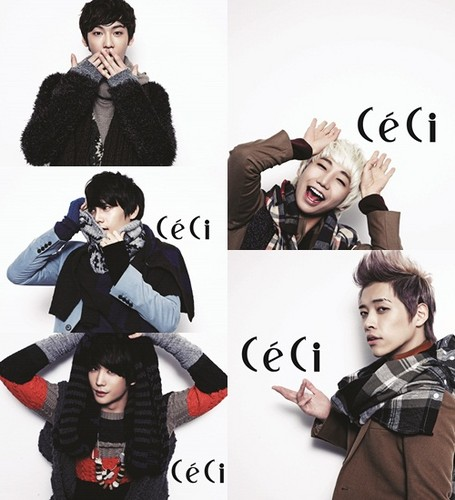 AA for Ceci