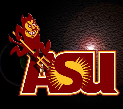 ASU Sparky