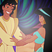 Aladdin &amp; Jasmine ~   - aladdin icon